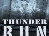 Гроза начинается  / Thunder Run [2015, DVDRip] (Саймон Уэст) Джерард Батлер, Мэттью МакКонахи, Сэм Уортингтон, Ияд Хаджджадж, Бр