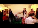 Цыганский ансамбль*Осенняя роса*-свадьба г.Николаев 12.07.2013